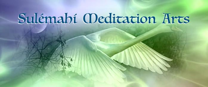 Sulémahi Meditation Arts :Long Cover